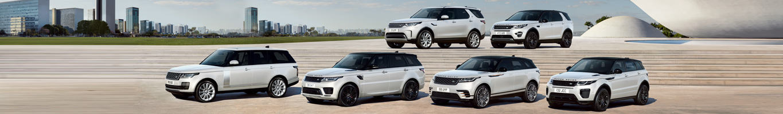 Land Rover Finance